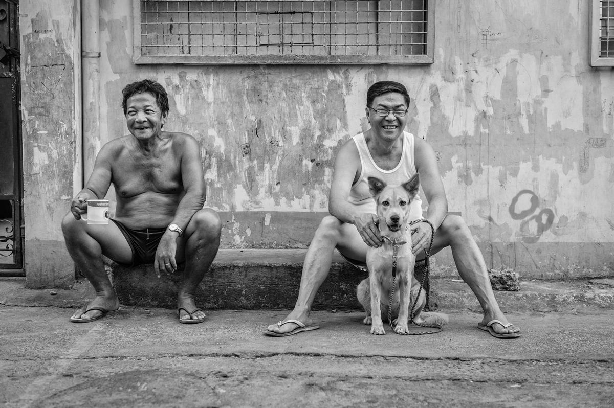 Does Your Photography Stand Up To The Courage Of Your Convictions?